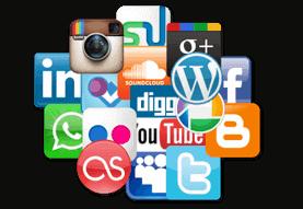 social media en venezuela y españa servicios softcorp