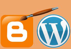 diseño web en wordpress y blogger venezuela servicios softcorp