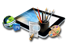diseño gráfico y multimedia en España y Venezuela Servicios Softcorp