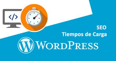 Los mejores plugins de Wordpress para optimizar la velocidad de carga