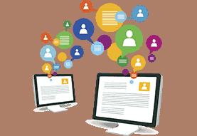 redacción de artículos, contenido seo para tu blog y página web servicios softcorp