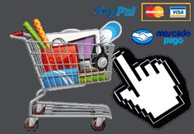 tiendas virtuales en magento y prestashop venezuela y españa Servicios Softcorp