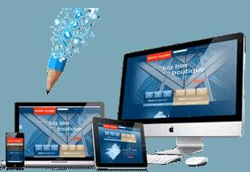 diseño páginas web venezuela y españa wordpress servicios softcorp