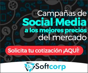 Campaña de social media