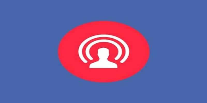 campaña de social media facebook live-servicios-softcorp