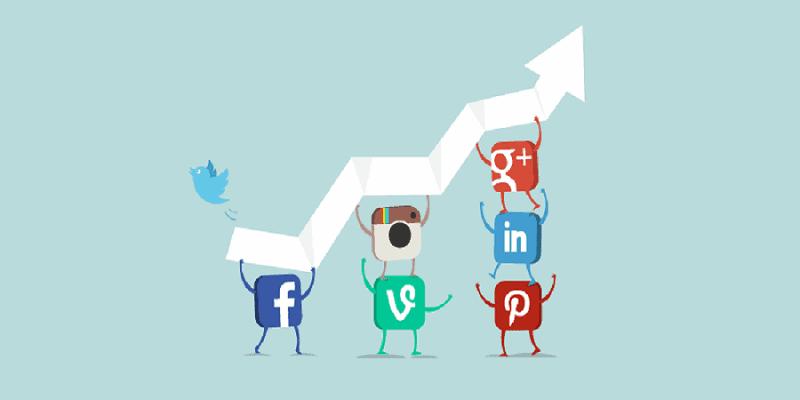 las mejores herramientas para tu campaña de social media -servicios softcorp