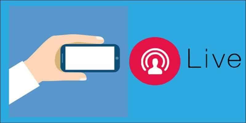 optimiza los vídeos en vivo de tu campañ