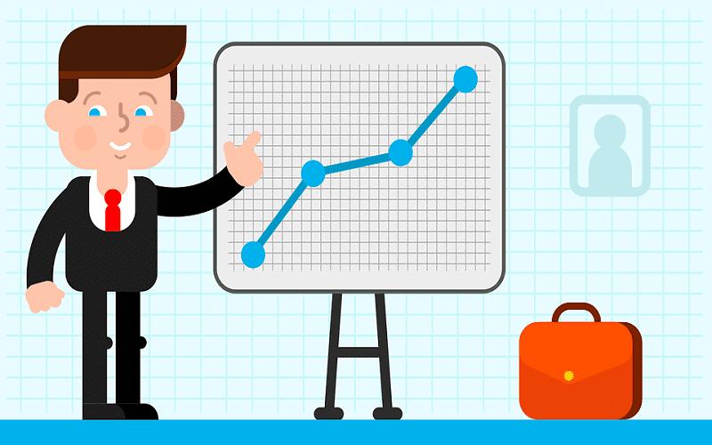 tasa de conversión tienda online 2- servicios softcorp