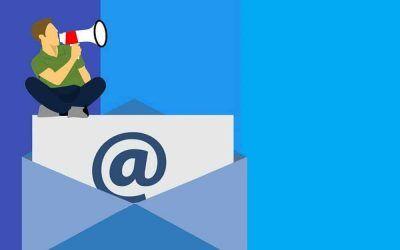 ¿Cómo soluciono la tasa de apertura baja de mi campaña de Email Marketing?