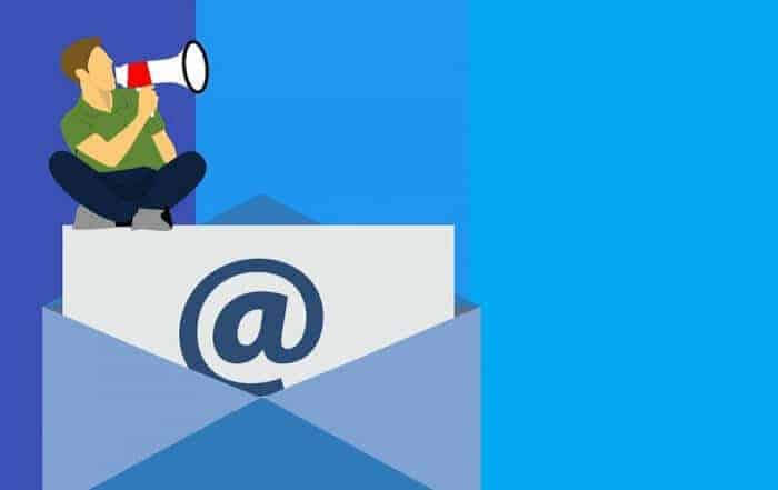 campaña de email marketing mejorar tasa de apertura - servicios softcorp