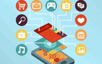 Definición y cómo funcionan las aplicaciones móviles