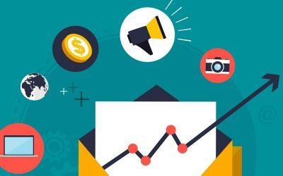¿Cuáles son las Tendencias de Email marketing para el 2019?