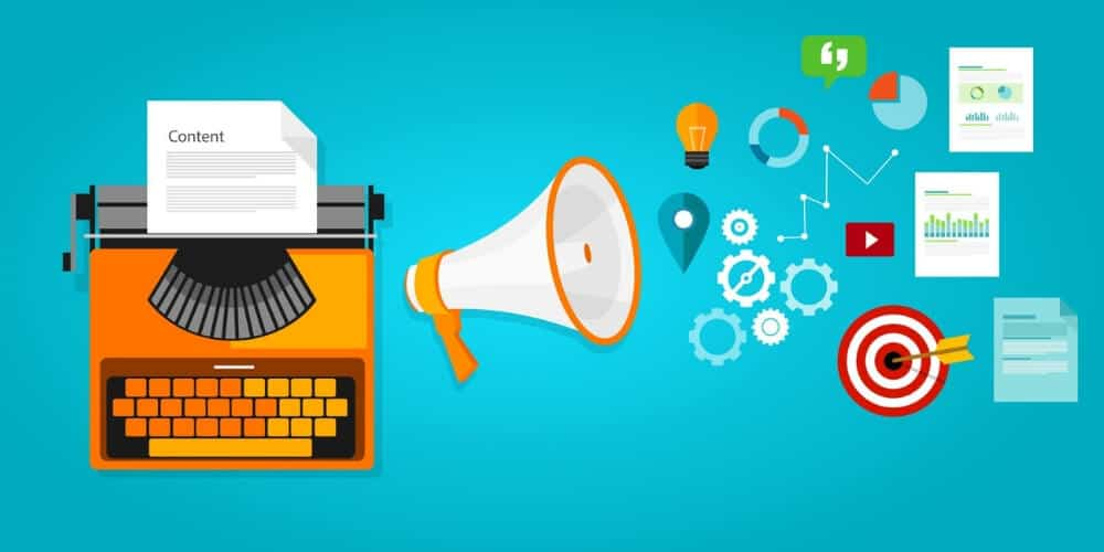 Como redactar contenidos de calidad para SEO
