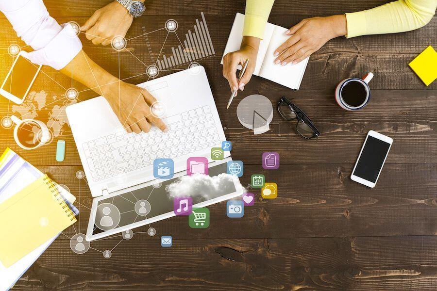 Agencias de Publicidad, de lo Tradicional a lo Digital.